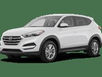 2017 Hyundai Tucson Reviews