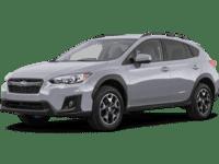 2019 Subaru Crosstrek Reviews