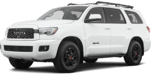 2020 Toyota Sequoia Prices