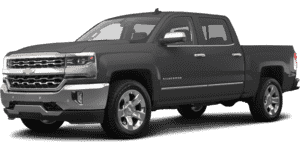 2017 Chevrolet Silverado 1500 in Plymouth, MA