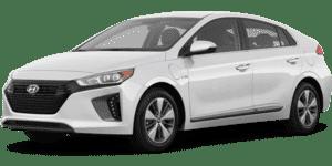 2020 Hyundai Ioniq in Torrance, CA