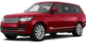 2017 Land Rover Range Rover in Littleton, CO