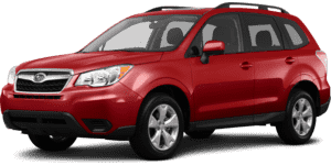 2014 Subaru Forester in Jackson, MS