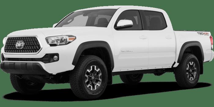 2019 Chevrolet Colorado Prices Incentives Amp Dealers Truecar