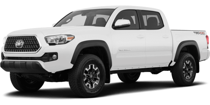 Used Tacoma For Sale >> 2020 Toyota Tacoma Prices Reviews Incentives Truecar