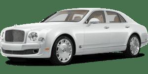 New Bentley Models | Bentley Price & History | TrueCar
