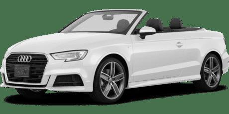 Audi A3 Premium Plus 40 TFSI Cabriolet