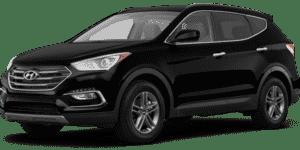 2017 Hyundai Santa Fe Sport in Danbury, CT