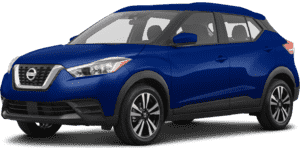 2020 Nissan Kicks in Cullman, AL