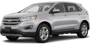 2018 Ford Edge in Maryland Heights, MO