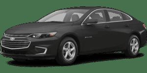 2018 Chevrolet Malibu in Houston, TX