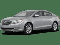 2016 Buick LaCrosse Reviews