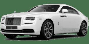 2020 Rolls-Royce Wraith Prices