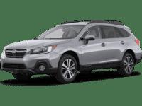2018 Subaru Outback Reviews