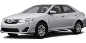 2013 Toyota Camry in Duluth, GA