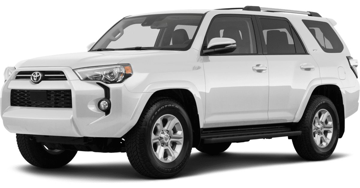 2020 Toyota 4runner Prices Incentives Truecar