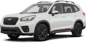 2019 Subaru Forester Prices