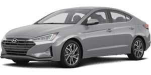 2020 Hyundai Elantra in Danbury, CT