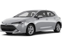 null Toyota Corolla Hatchback Reviews