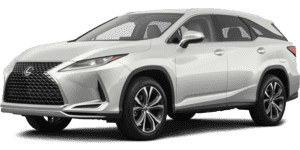 2020 Lexus RX in Seaside, CA