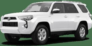 2016 Toyota 4Runner in Greensboro, NC