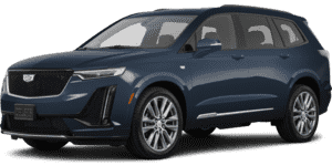2020 Cadillac XT6 in Beverly Hills, CA