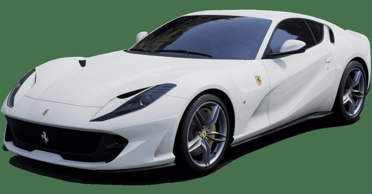 2020 Ferrari 812 Superfast Prices Incentives Truecar
