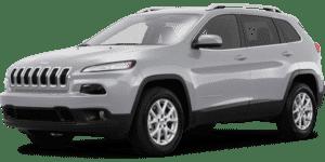 2016 Jeep Cherokee in Blufton, SC