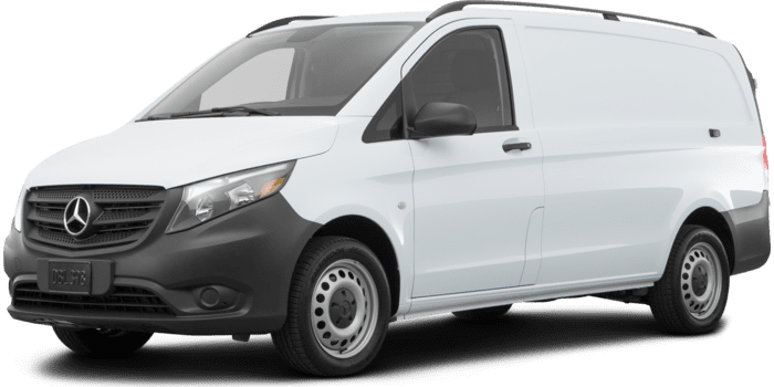 d5458511c01752 2018 Mercedes-Benz Metris Cargo Van Prices