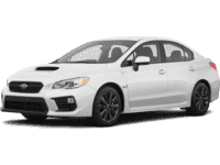 2017 Subaru WRX Reviews