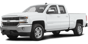 2019 Chevrolet Silverado 1500 LD in Lawton, OK