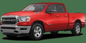2019 Ram 1500 in Sonora, CA