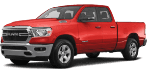 2020 Ram 1500 in Henderson, NV