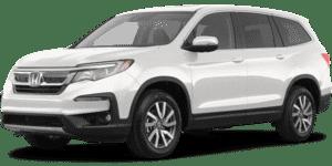 2019 Honda Pilot Prices