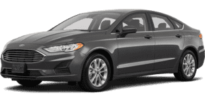 2019 Ford Fusion in Stamford, CT