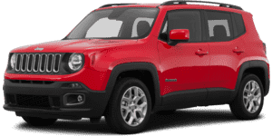 2016 Jeep Renegade in Ripley, WV