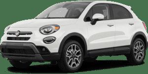 2019 FIAT 500X in Danbury, CT