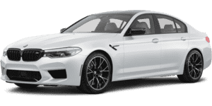 2019 BMW M5 Prices