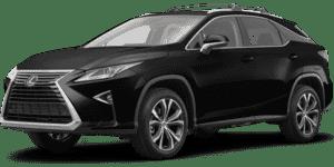 2017 Lexus RX in East Haven, CT