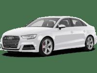 2018 Audi S3 Reviews