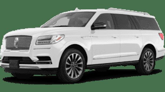 2020 Lincoln Navigator in Granbury, TX 1