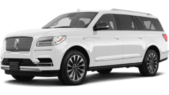2021 Lincoln Navigator in Lynnwood, WA 1