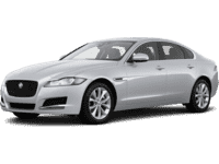 2017 Jaguar XF Reviews