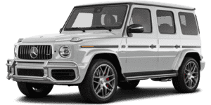 2020 Mercedes-Benz G-Class in Hanover, MA