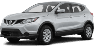 2019 Nissan Rogue Sport in Greenville, NC