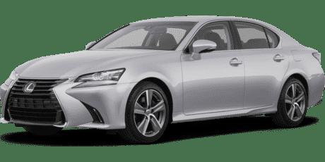 2020 Lexus GS GS 350 RWD