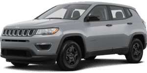 2020 Jeep Compass in Franklin, IN