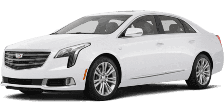 Cadillac XTS Luxury AWD
