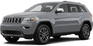 2020 Jeep Grand Cherokee in McKinney, TX