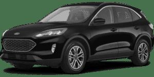 2020 Ford Escape in Conway, SC